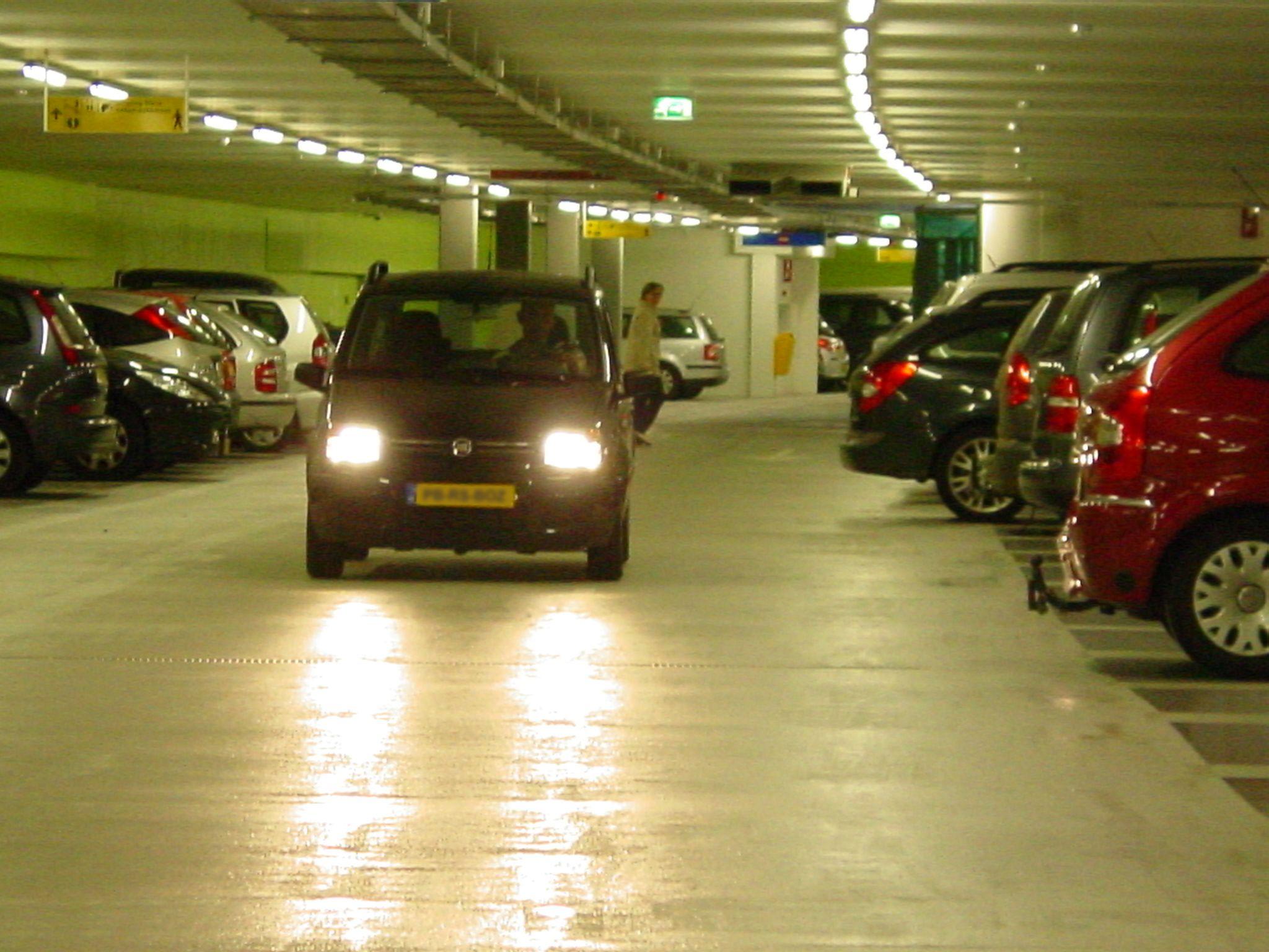 Parkeren In Roosendaal Parkeer Beheer Producten Parkeerbeheer